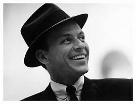 Sinatra profil