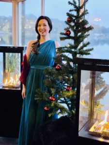 Julkonsert Underbar Jul